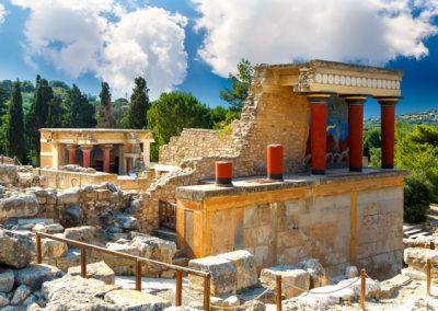 Athens – Crete