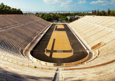 1 Day Tour Athens