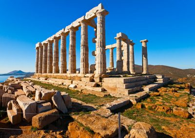 Half Day Tour Cape Sounion