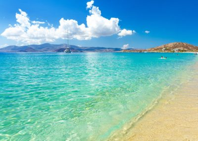 Athens – Mykonos – Paros – Naxos – Santorini – Crete