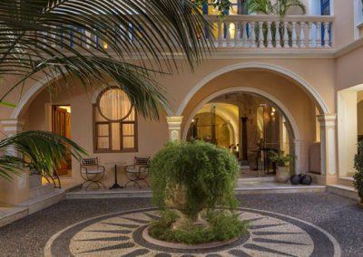 Casa Delfino Hotel